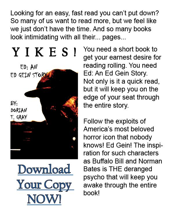 Ed Copy