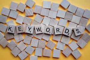 keyword research; headline research